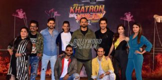 Rohit Shetty hosts press event for Khatron Ke Khiladi season 9
