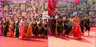 Kangana Ranaut looks royal at trailer launch of Manikarnika: The Queen Of Jhansi