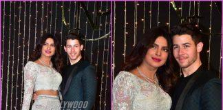 Nick Jonas and Priyanka Chopra host wedding reception for B'towners