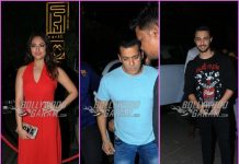 Salman Khan, Sonakshi Sinha and others grace Zaheer Iqbal's birthday bash