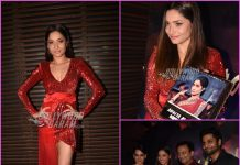 Ankita Lokhande celebrates her birthday with Kangana Ranaut