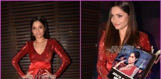 Ankita Lokhande celebrates her birthday with Kangana Ranaut