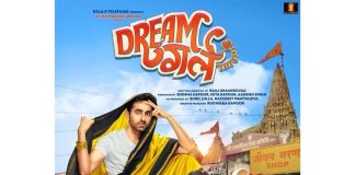 Ayushmann Khurrana ready to entertain in and as Dream Girl