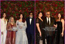 B'towners graced Ranveer Singh and Deepika Padukone wedding reception – Photos