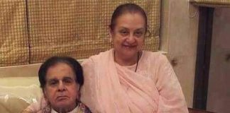 Dilip Kumar turns 96 – Close friends and family member to have small celebration