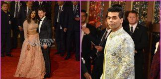 B'towners flock to Isha Ambani and Anand Parimal's wedding ceremony