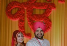 Kapil Sharma donates leftover food from his wedding for the underprivileged