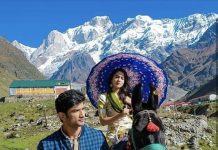 Sushant Singh Rajput and Sara Ali Khan starrer Kedarnath banned in 7 Uttarakhand districts