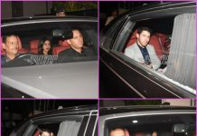 Priyanka Chopra and Nick Jonas return to Mumbai as a married couple
