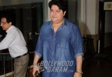 Sajid Khan suspended for a year by Indian Film and Television Directors' Association