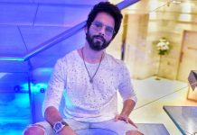Shahid Kapoor rubbishes rumours about first stage stomach cancer
