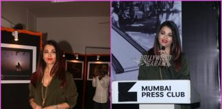 Aishwarya Rai Bachchan graces photography award event
