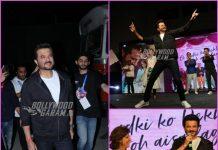 Anil Kapoor kick starts promotions of Ek Ladki Ko Dekha Toh Aisa Laga