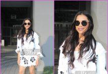 Deepika Padukone gets back to work post wedding and honeymoon