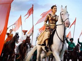 Manikarnika – The Queen of Jhansi movie review