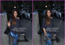 Mira Rajput gets back to her workout schedule