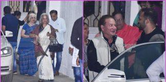Rohit Shetty hosts special screening of Simmba