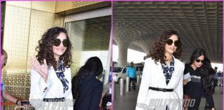 Sonam Kapoor and Rhea Kapoor off to Goa in style