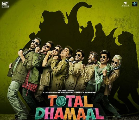 Total Dhamaal official trailer out now!