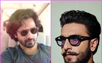Varun Dhawan and Ranveer Singh approached for Andaz Apna Apna remake