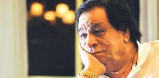 Veteran star Kader Khan passes away after prolonged illness
