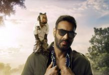 Total Dhamaal first look features Hollywood star