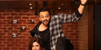 Farah Khan and Rohit Shetty to come together for an action-comedy