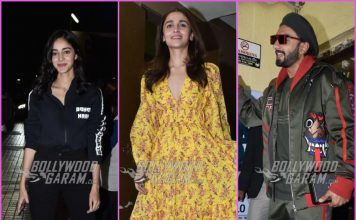 Cast and crew of Gully Boy grace special screening event in Mumbai