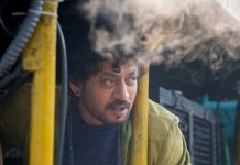 Irrfan Khan to get back to work with Hindi Medium sequel