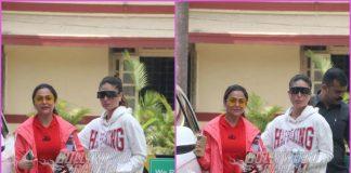 Kareena Kapoor hits the gym with close buddy Amrita Arora