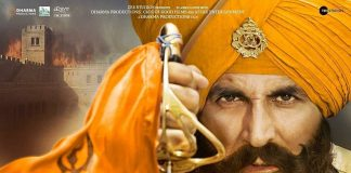 Kesari official trailer out now!