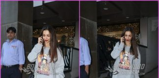Malaika Arora looks pretty on a casual outing