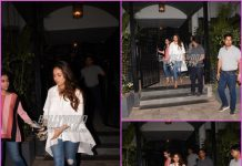 Mira Rajput spends time with friends in Mumbai