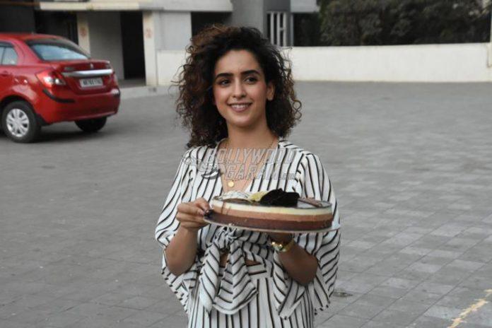 Sanya malhotra-5
