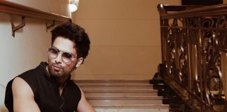 Shahid Kapoor to turn producer with upcoming biopic of Dingko Singh