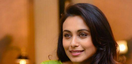 Mardaani  2 to soon go on floors with Rani Mukerji in lead