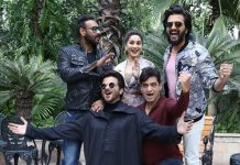 Total Dhamaal not to be released in Pakistan