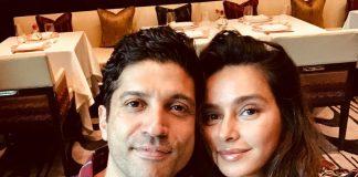 Farhan Akhtar and Shibani Dandekar to get married in April or May