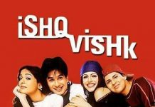 Shahid Kapoor and Amrita Rao starrer Ishq Vishk to have sequel