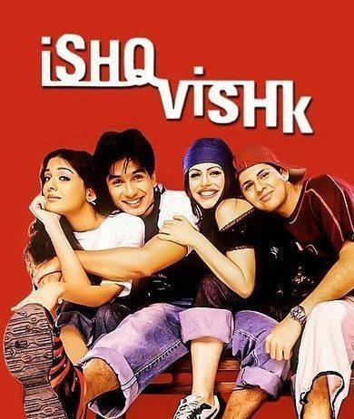 Shahid Kapoor and Amrita Rao starrer Ishq Vishk to have sequel