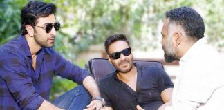 Ranbir Kapoor and Ajay Devgn starrer thriller flick to go on floors in December