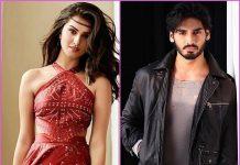 Tara Sutaria  and Ahan Shetty confirmed for Hindi remake of RX 100