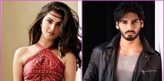 Tara Sutaria  and Ahan Shetty confirmed for Hindi remake of RX 100