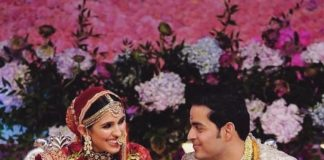 Akash Ambani and Shloka Mehta get married in a grand wedding ceremony