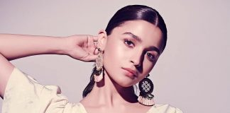 Alia Bhatt talks about Kangana Ranaut's allegations of being irresponsible