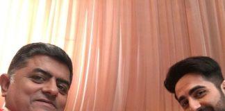 Boney Kapoor to remake Badhaai Ho in south Indian languages