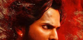 Kalank first poster introduces Varun Dhawan and his character