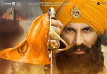 Akshay Kumar and Parineeti Chopra Kesari leaked online