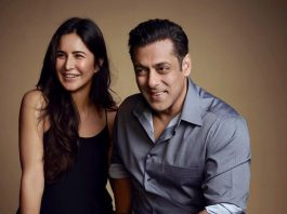 Salman Khan and Katrina Kaif might come together to promote Urdu language