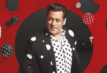 Salman Khan says he is not campaigning for any political party